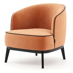 megan armchair