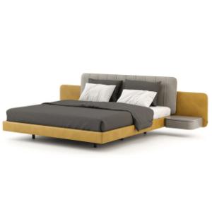 amanda bed