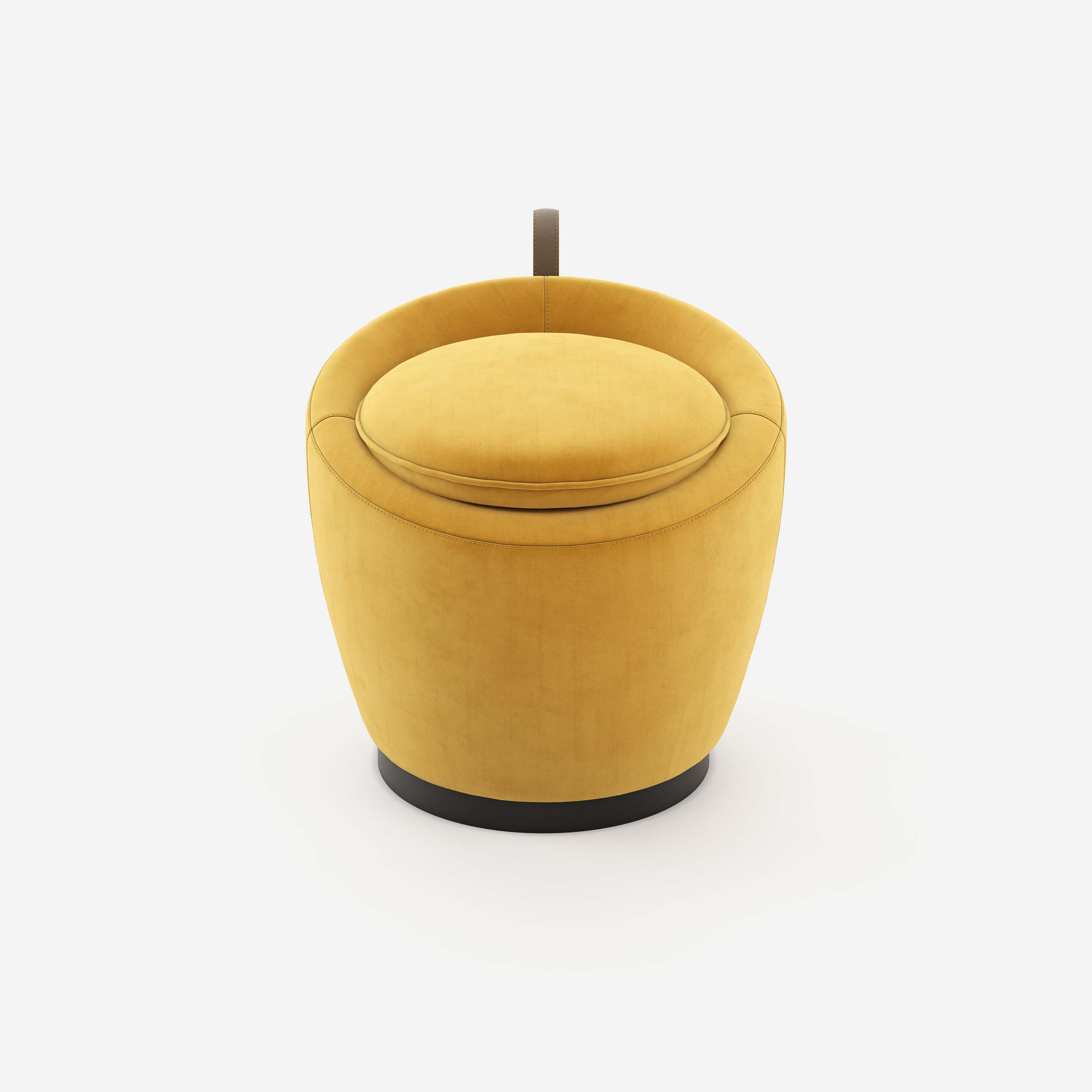 Liz pouf - domkapa new collection 2021 - home decor