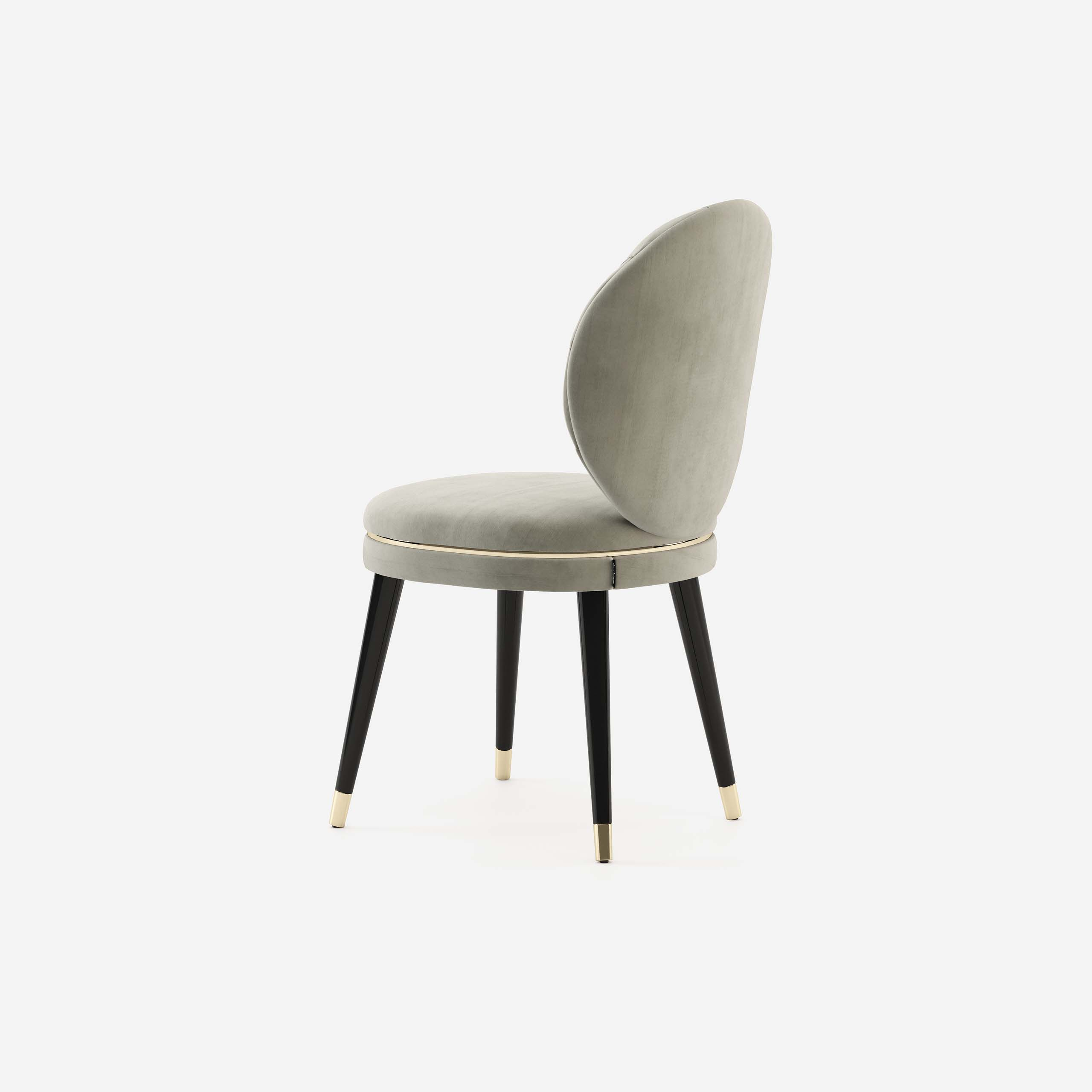 Katy Chair By Domkapa Chairs Design Meets Comfort