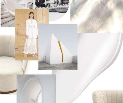 new design pearl armchair