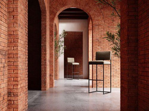 gram-bar-chair-hospitality-projects-black-steel-structure-velvet-masculine-industrial-decor-domkapa-5