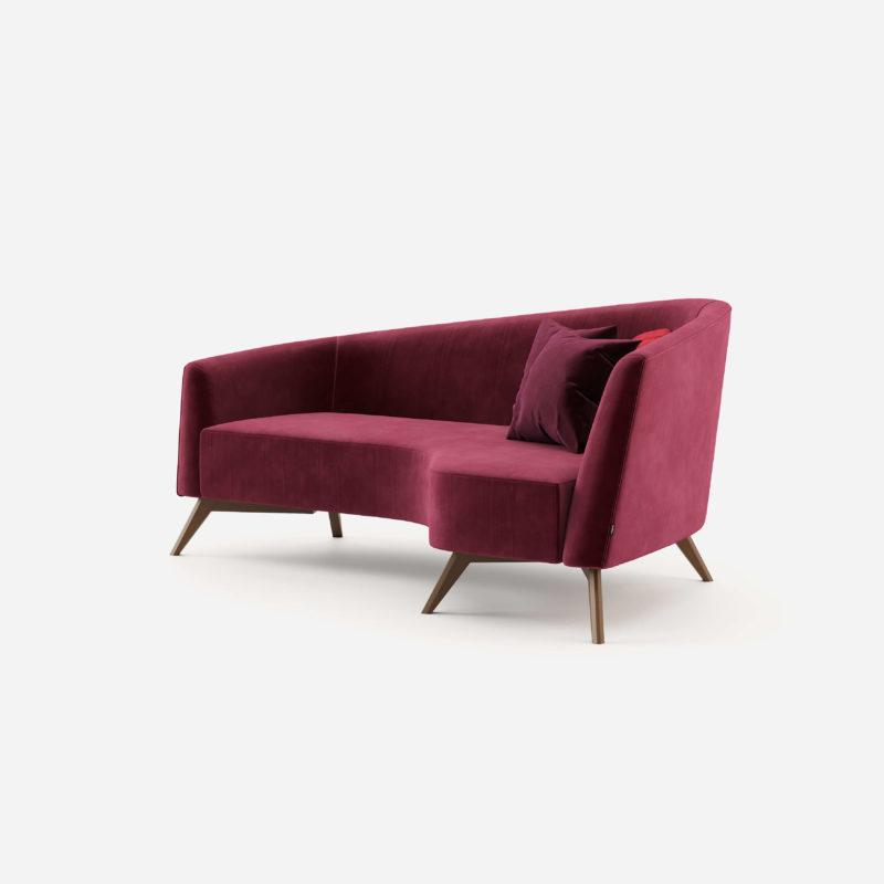kristen-sofa-velvet-red-living-room-domkapa-interior-design-fabrics-1