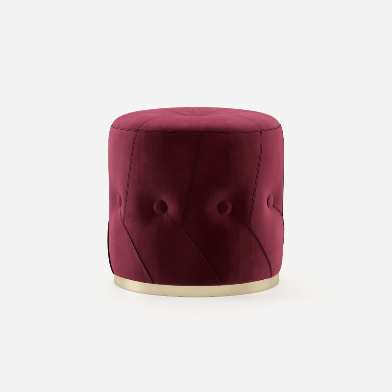 leia-pouf-seating-piece-gold-velvet-handmade-couture-upholstery-living-room-complimentary-item-1
