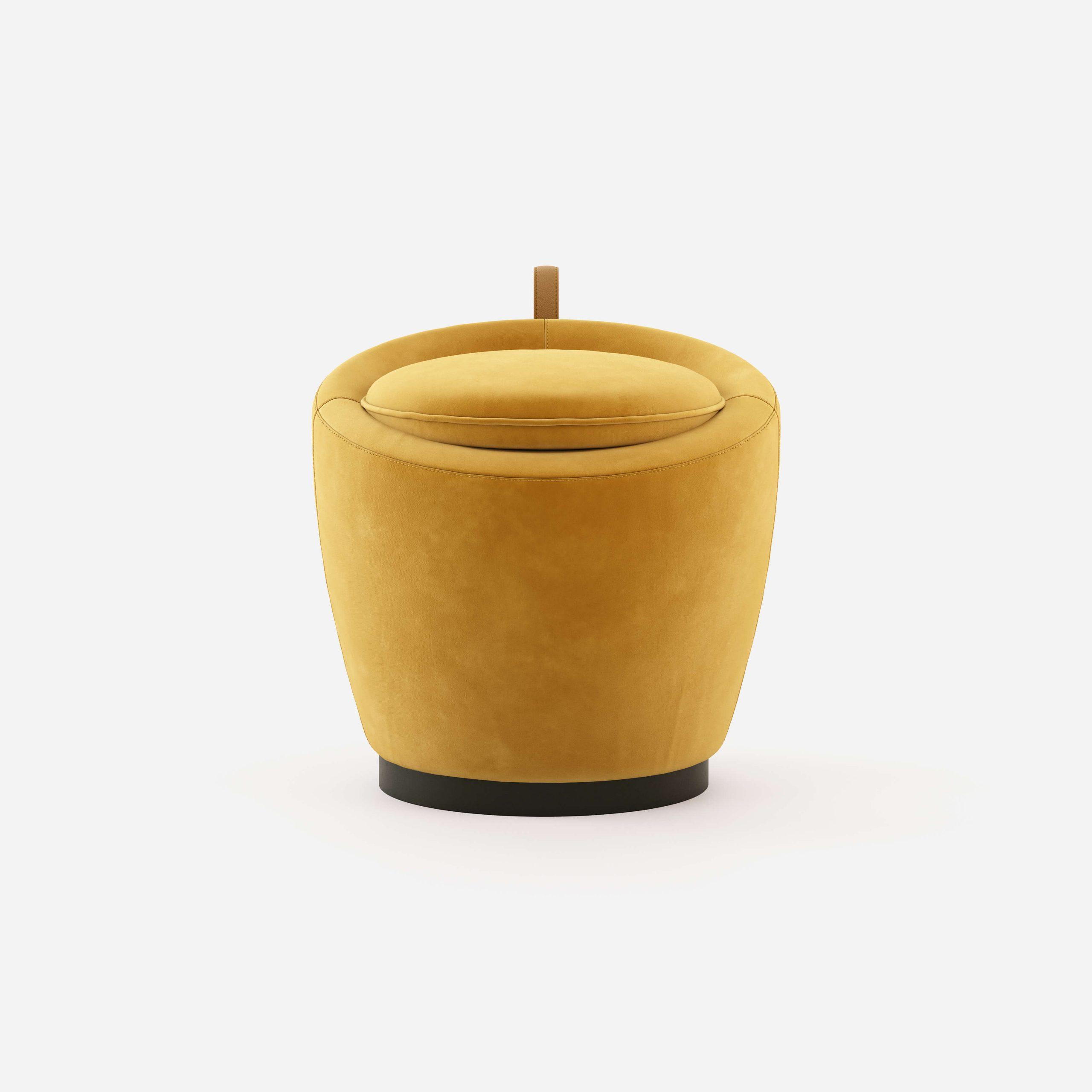 liz-pouf-stool-yellow-velvet-interior-design-domkapa-1