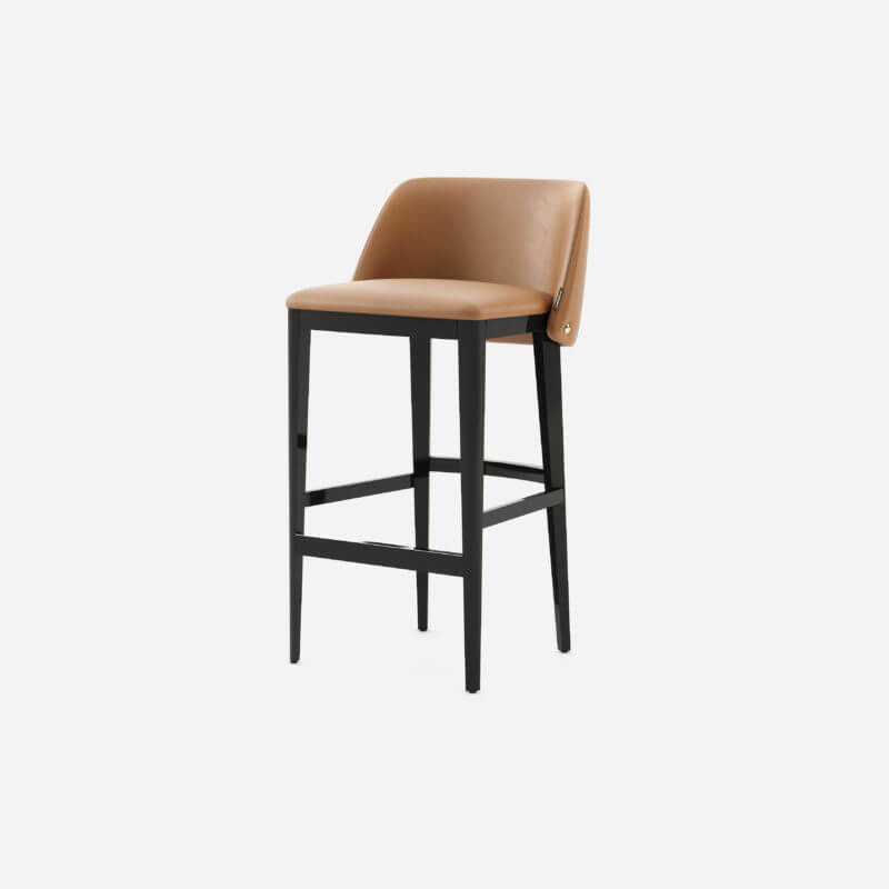 loren-bar-chair-brown-leather-kitchen-restaurant-projects-domkapa-1