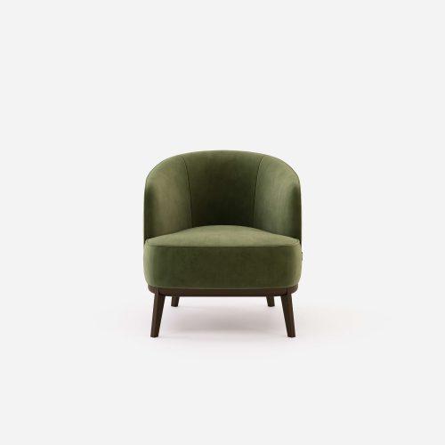 megan-armchair-green-velvet-interior-design-contract-living-room-domkapa-1