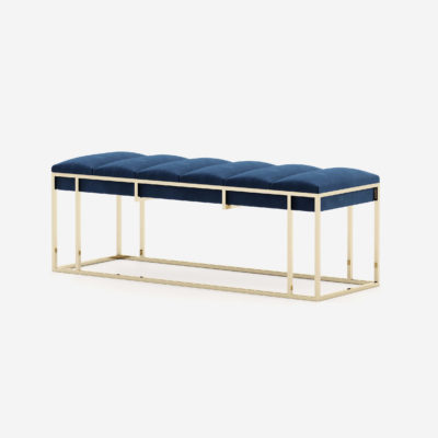 naima-bench-velvet-navy-blue-fabr