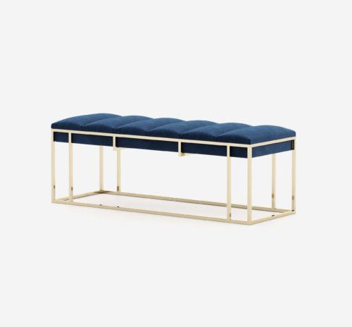 naima-bench-velvet-navy-blue-fabr
