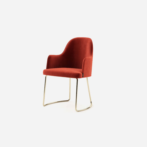 ruah-dining-armchair-velvet-gold-metal-dining-room-projects-restaurant-design-domkapa-1