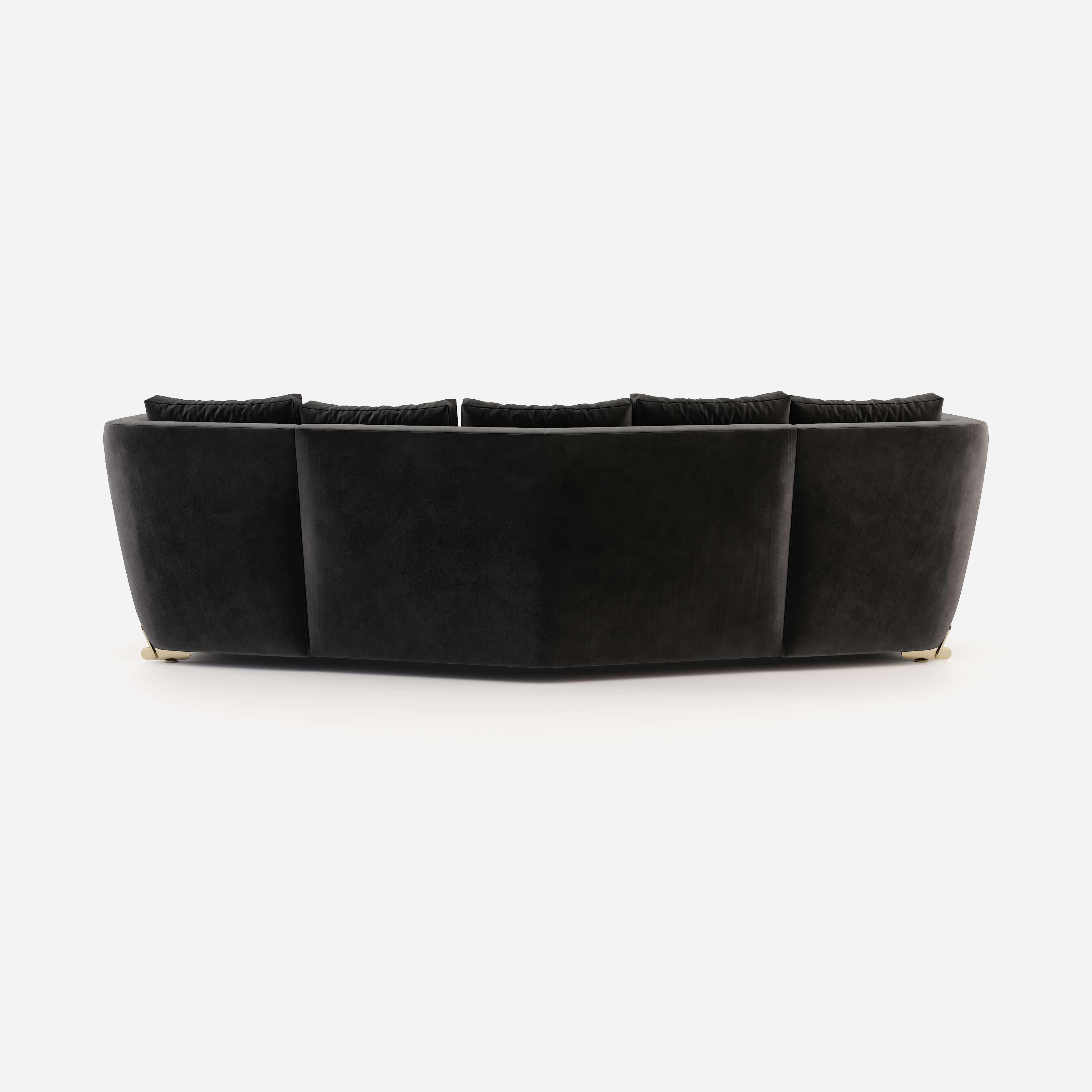Xena Sofa By Domkapa Capital Collection Design Meets Comfort