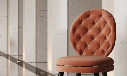Top Upholstery Techniques Series: Capitonê