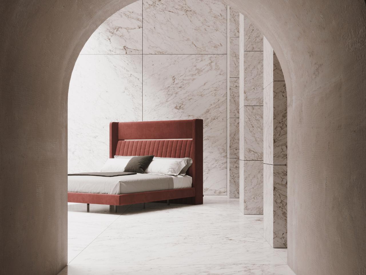 bardot bed