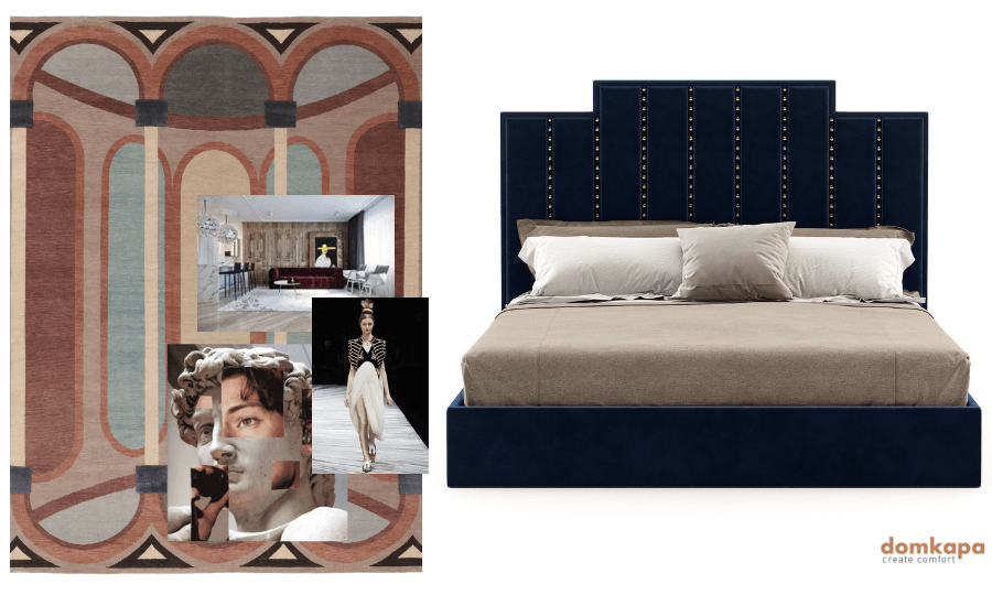 2019 Ultimate Upholstery Trends Neoclassical References