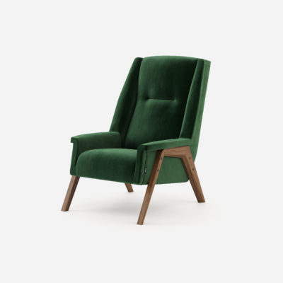 greta armchair