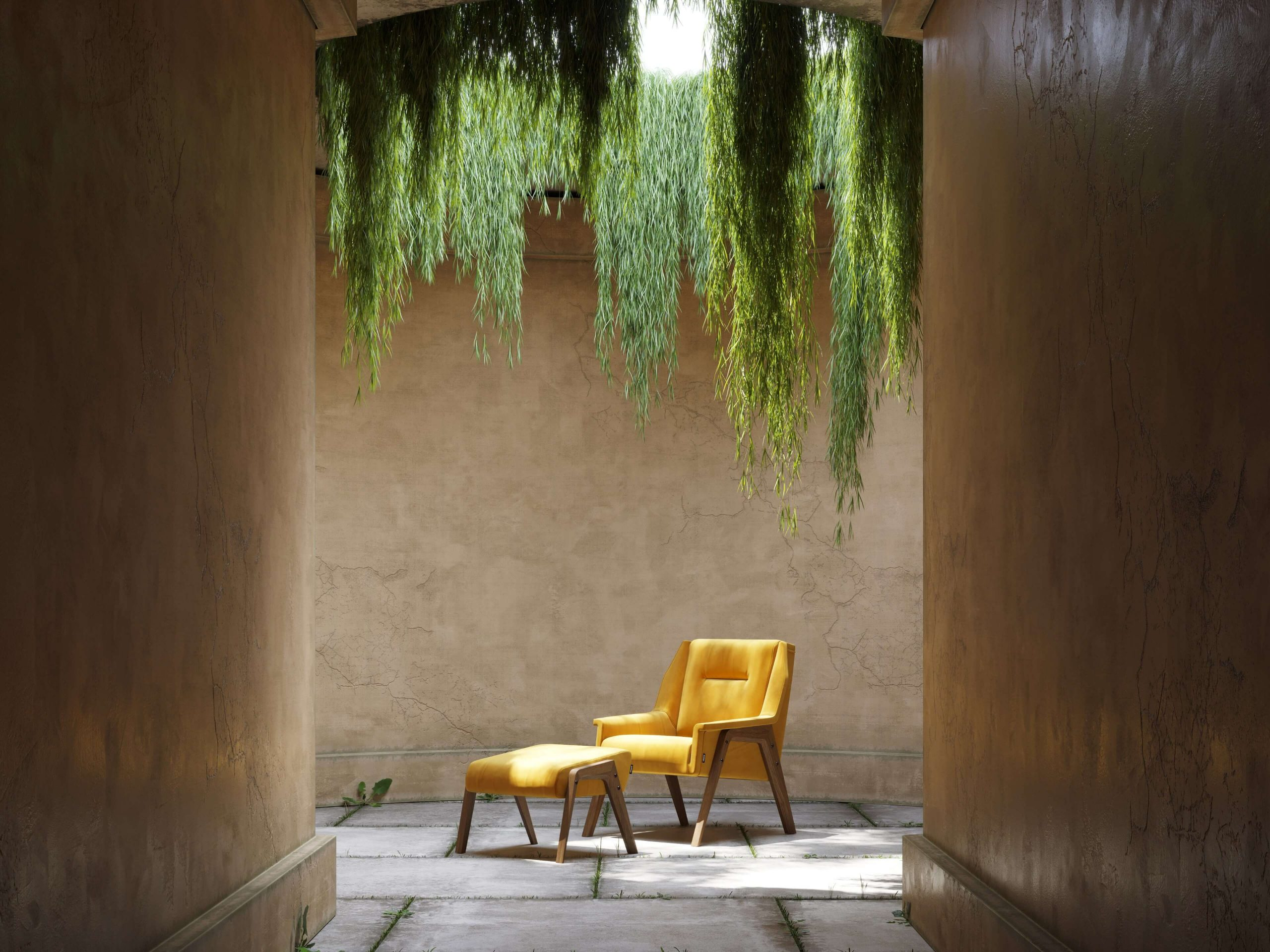 greta-maple-armchair-cotton-velvet-mostaza-wood-domkapa-upholstered-furniture-living-room-seating-piece-5