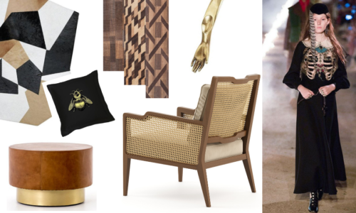 Mixed Materials 2019 Ultimate Upholstery Trends-domkapa-furniture-design
