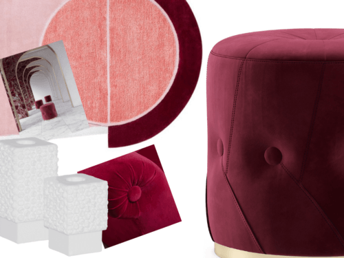 New Buttoning-2019 Ultimate Upholstery Trends-domkapa