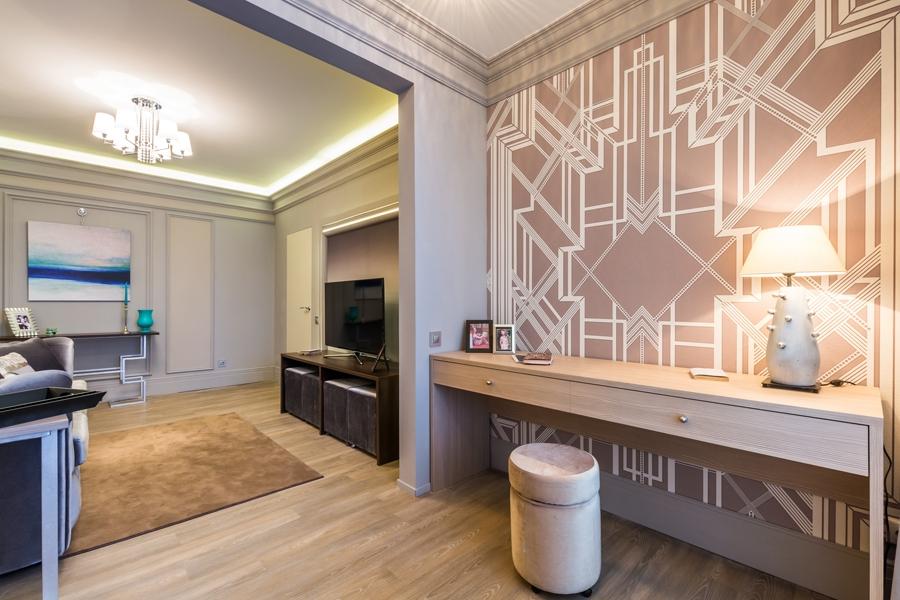 2019 Ultimate Upholstery Trends: Art Deco – Domkapa