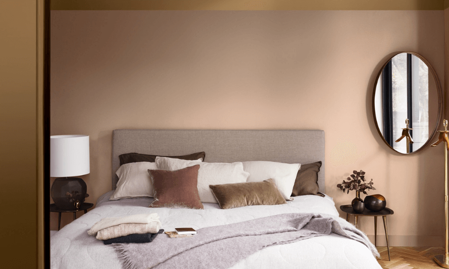 Spiced Honey: 2019 Ultimate Upholstery Trends by Domkapa