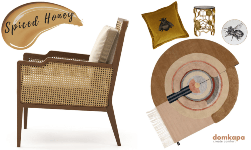 2019 Ultimate Upholstery Trends_ Spiced Honey (8)