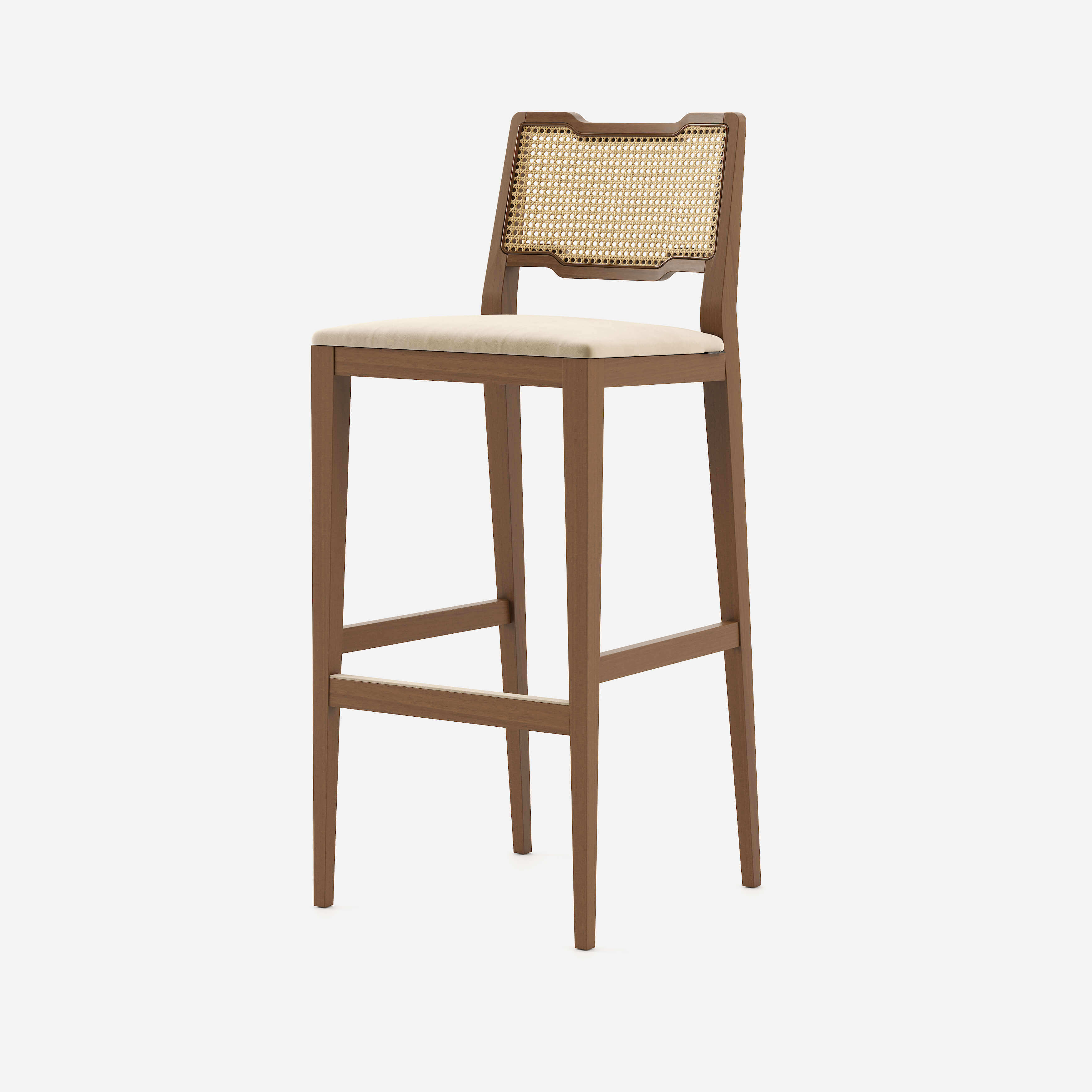 eva-counter-chair-hotel-projects-bar-contract-commercial-interior-design-wood-brown-velvet-domkapa-1