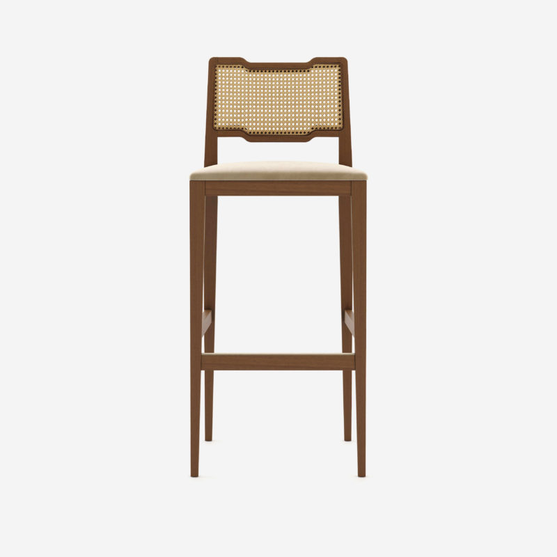 eva-counter-chair-hotel-projects-bar-contract-commercial-interior-design-wood-brown-velvet-domkapa-2