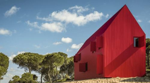 Prémios de Arquitetura Architizer 2019-Projetos-Portugueses-Nomeados