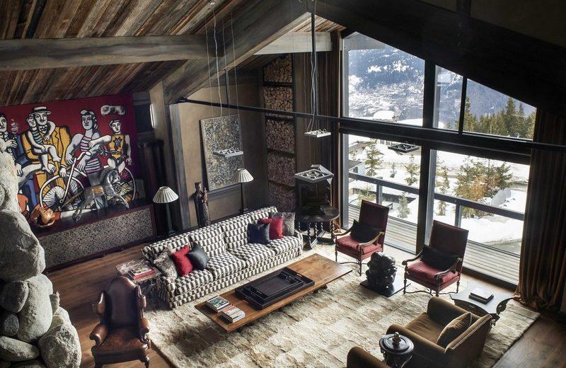 Top 12 Interior Designers Rússia: Descubra a Decoração Russa