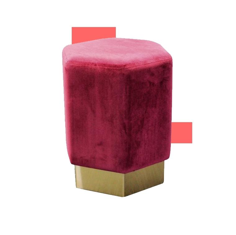 Design-pouf-velvet-Roggy-puffs-confortaveis-upholstered-furniture-velvet-green-living-room