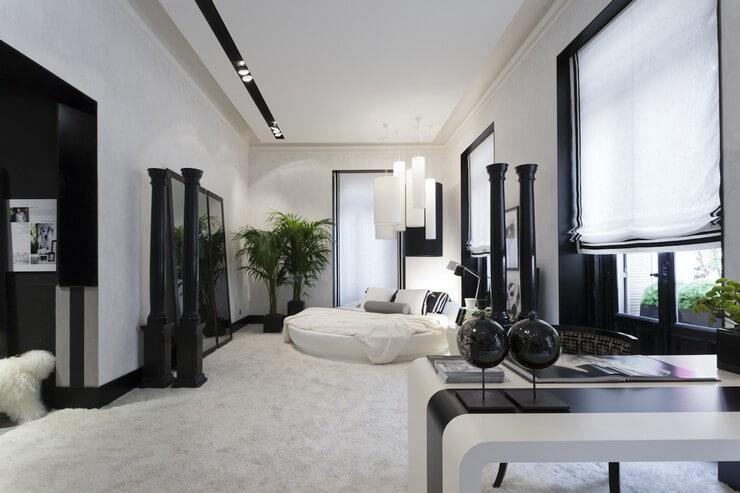 Os melhores designers de interiores e decoradores de Espanha