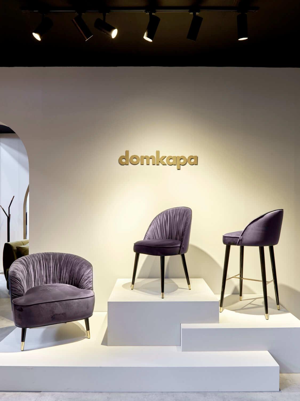 Decorex 2019: o design de interiores dominou Olympia London durante 4 dias