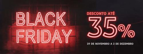 banner promocional da black friday da domkapa