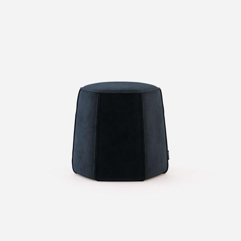 angles-pouf-stools-cotton-velvet-deep-blue-classic-living-room-master-bedroom-seating-piece-domkapa