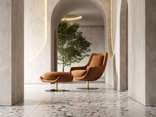 Elba-armchair-cotton-velvet-upholstered-furniture-living-room-interior-design-domkapa-Gold-stainless-steel-7