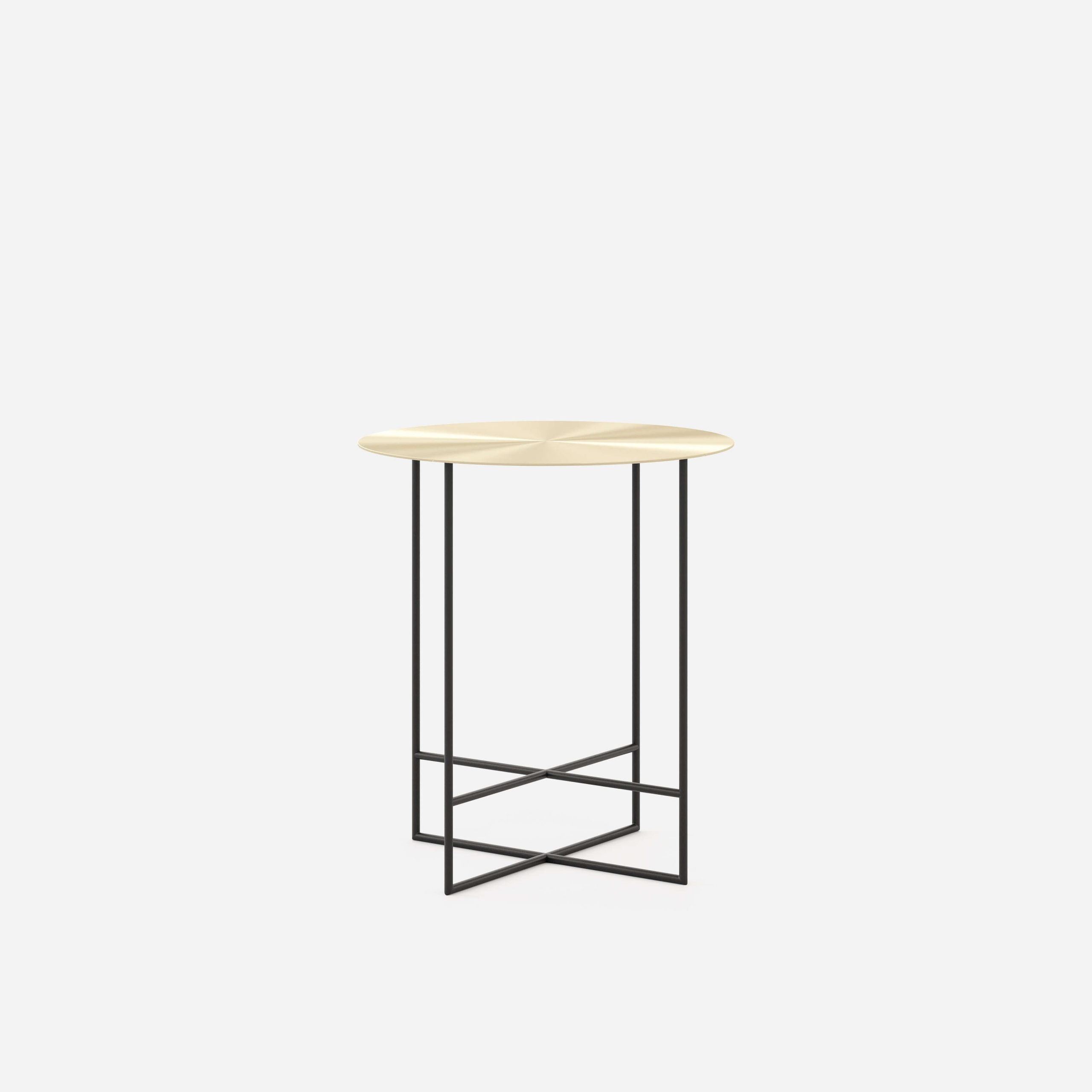 Inside Side Table Tall By Domkapa, Tall Side Tables Living Room