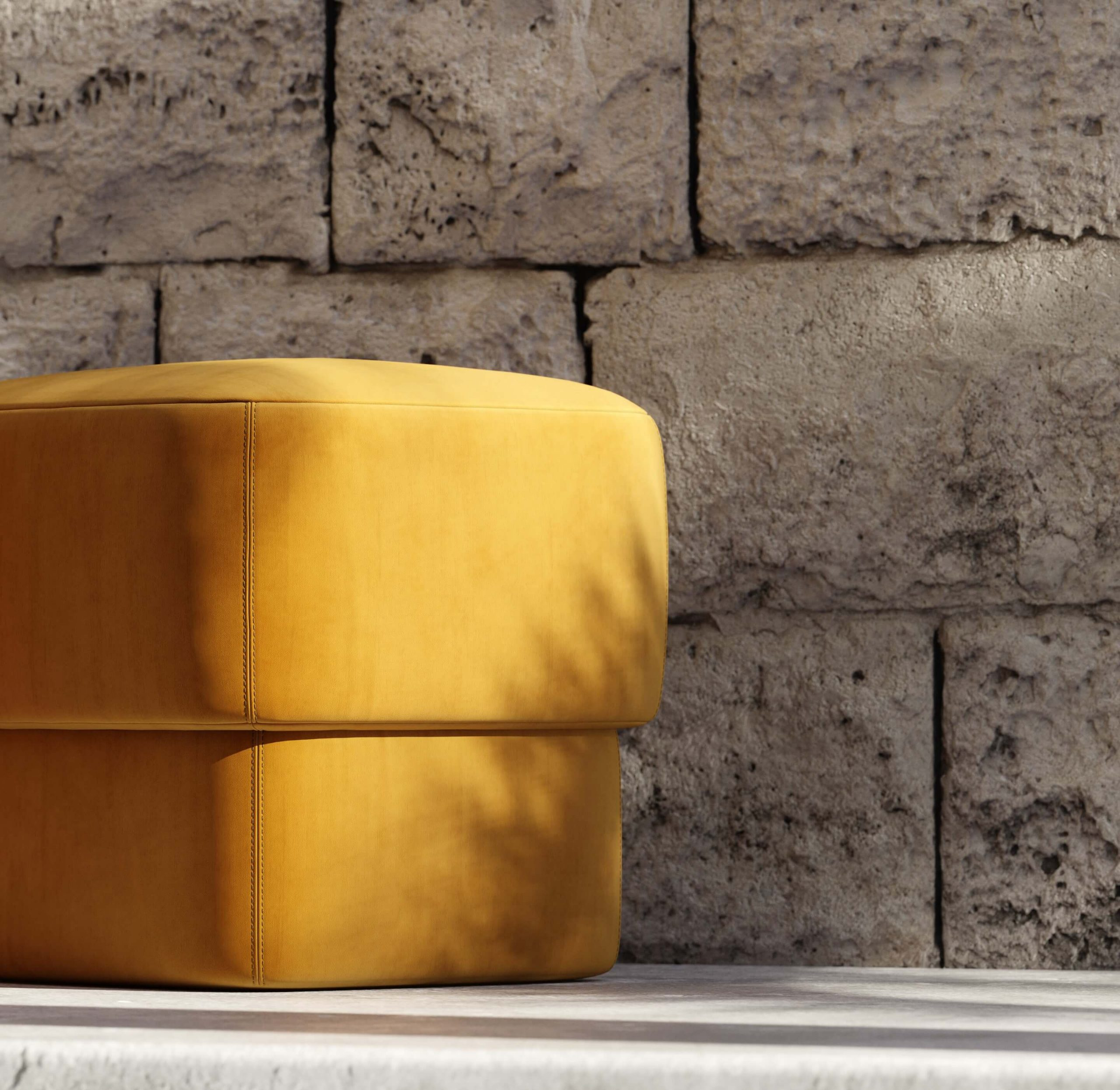 kate-s-pouf-strool-yellow-velvet-seating-piece-accessory-casegood-domkapa-7