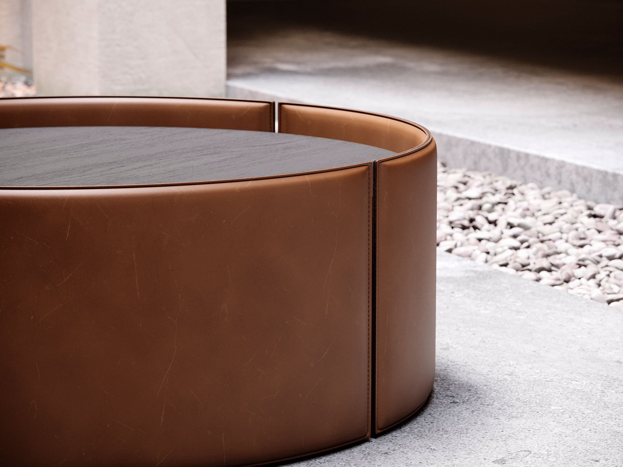 mano-coffee-table-natural-leather-new-collection-domkapa-4