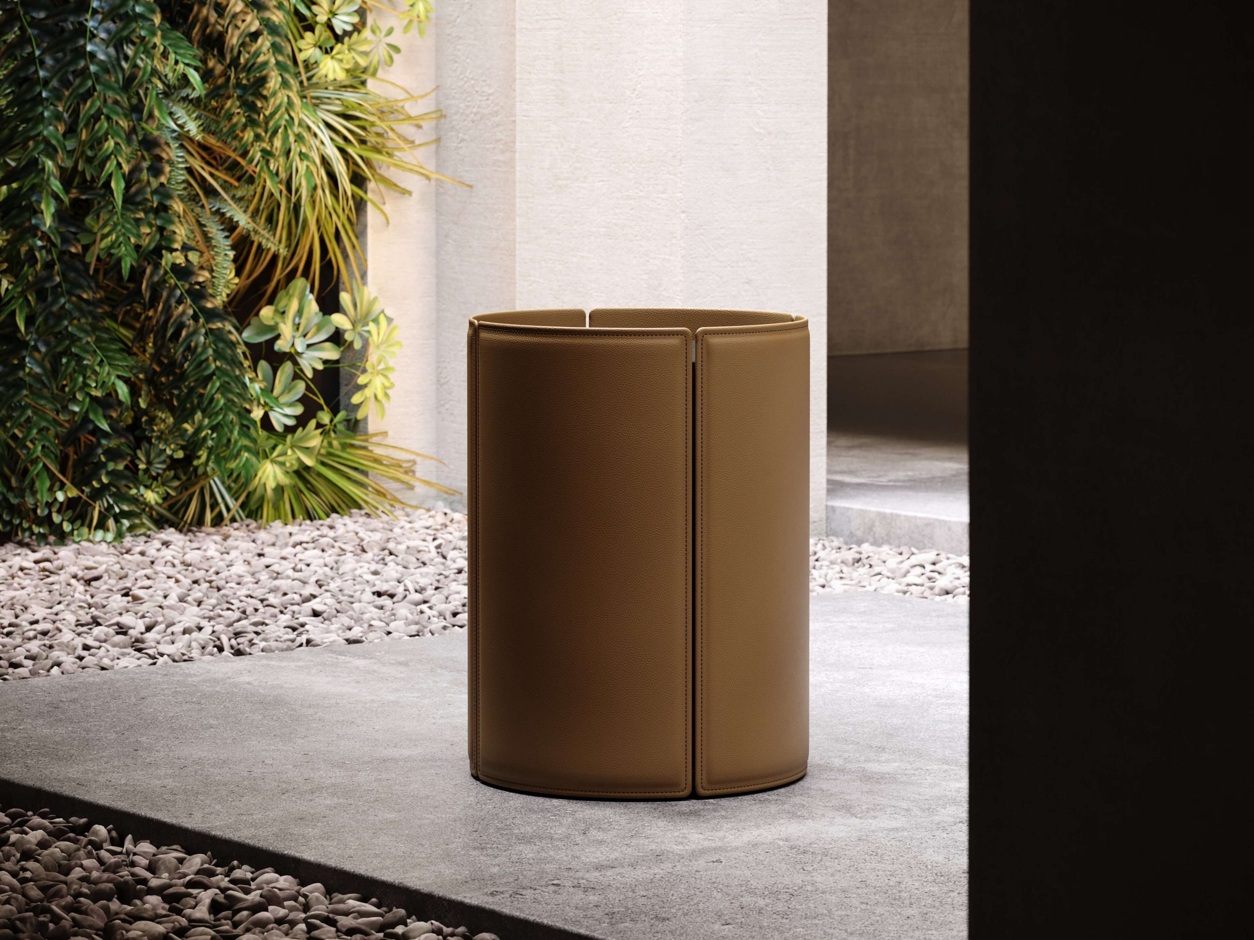 mano-side-table-velvet-wood-top-living-room-home-decor-domkapa