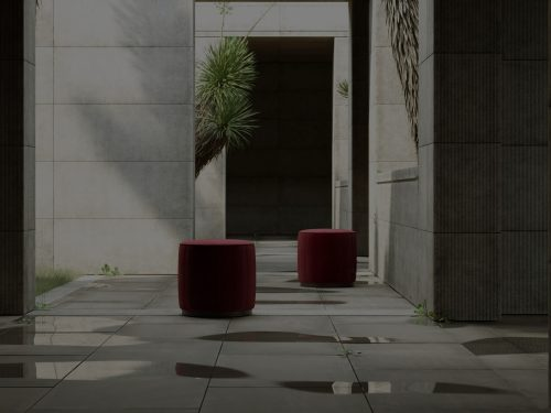 puffs-low-stools-domkapa-seating-pieces-furniture-velvet-bordeaux-interior-design-ideas