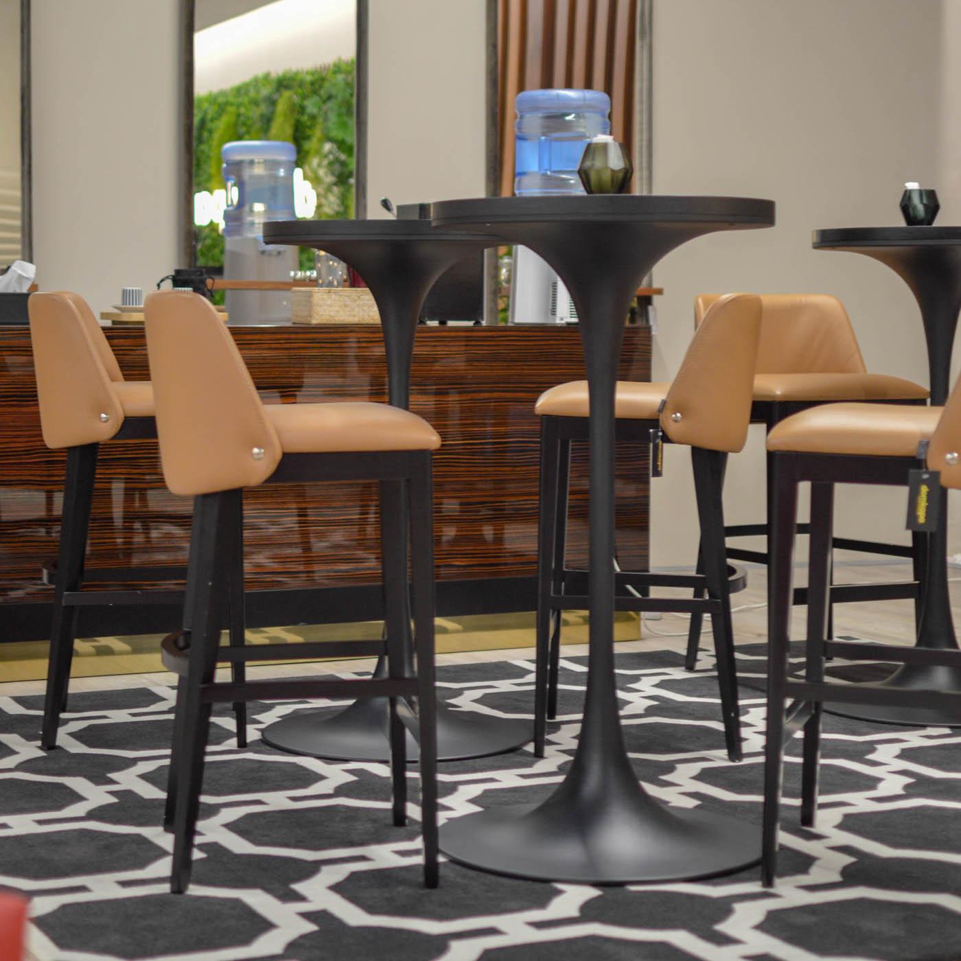 mesas altas e cadeiras altas - promoçoes escaldantes - domkapa