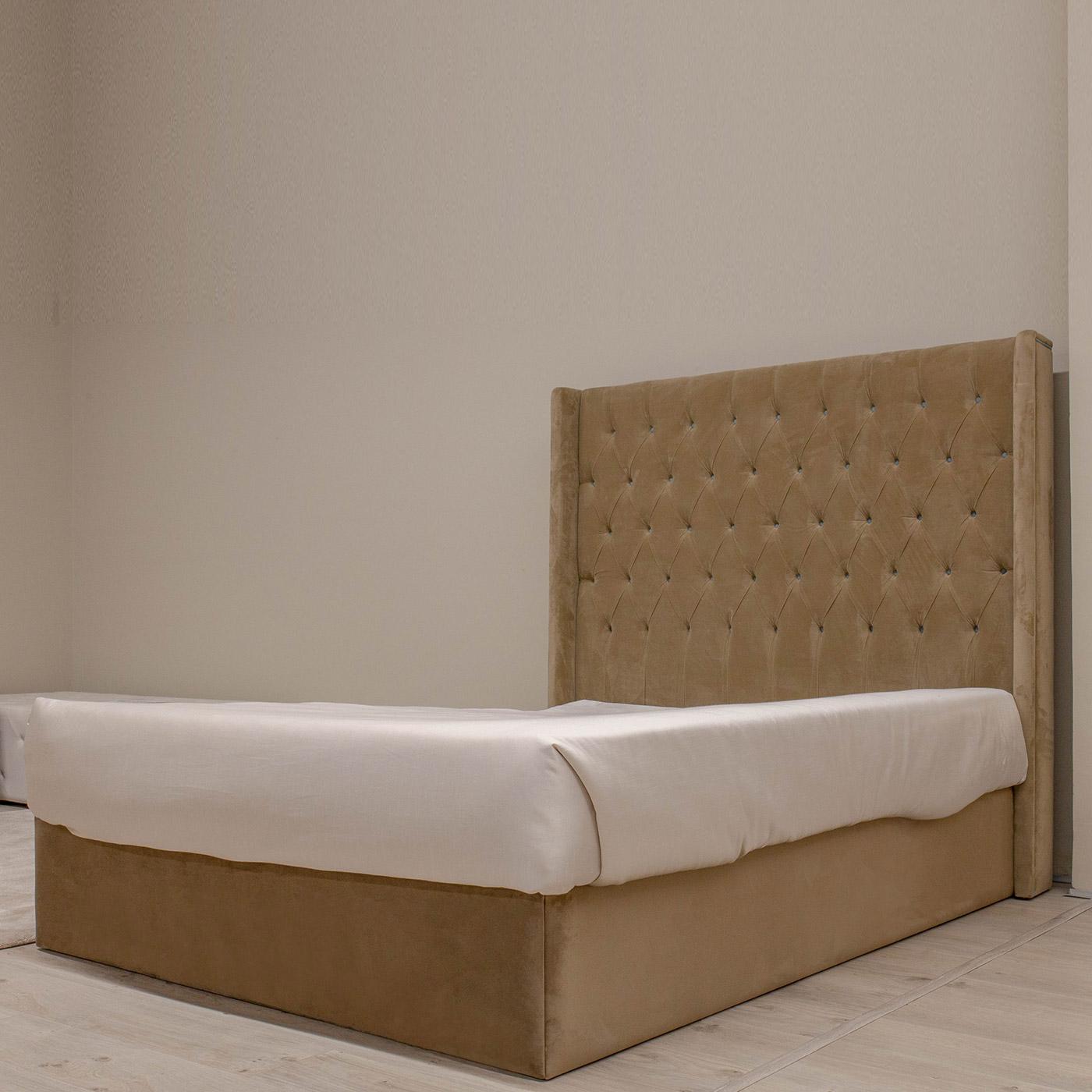 cama-esmeralda-domkapa-liquidação-total
